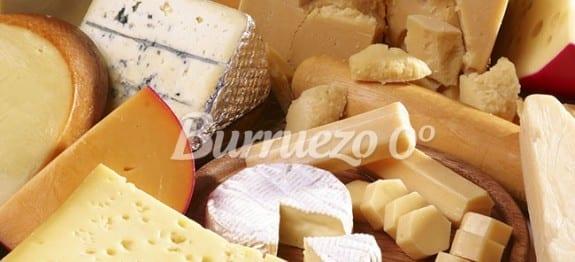 Se pueden congelar los quesos?
