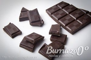 El chocolate es estimulante