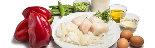 Recetas y consejos de cocina de Burruezo congelados.