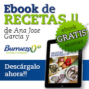Descarga nuestro ebook de recetas, GRATIS!!