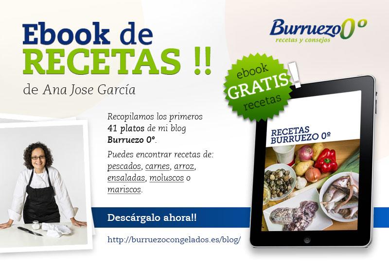 Descargar Libros De Recetas De Cocina Gratis | Descargar Libro Ebook De Recetas De Cocina Gratis Burruezo