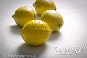 Los limones Murcianos, los mejores de toda España.