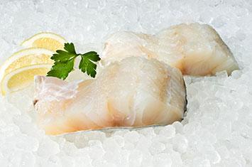 Comprar filetes de bacalao en trozos burruezo congelados - Cocinar bacalao congelado ...