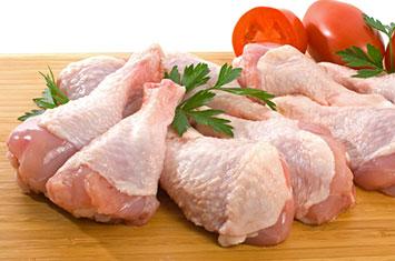 Pollo congelado duracion