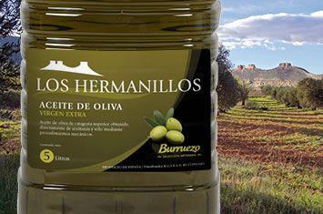 Aceite de oliva virgen extra de 5 l